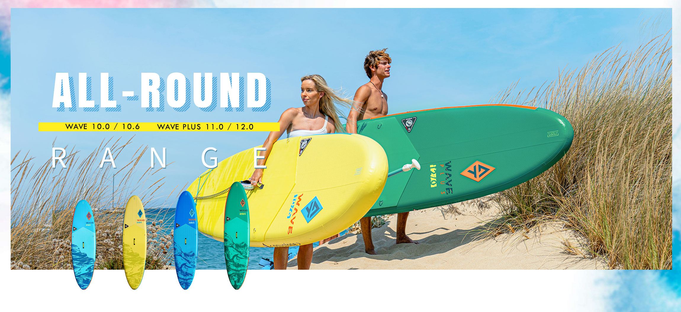 ALL-ROUND SUP image