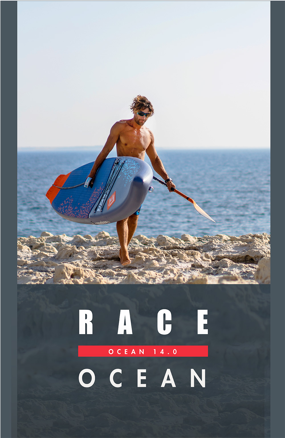 RACE SUP image