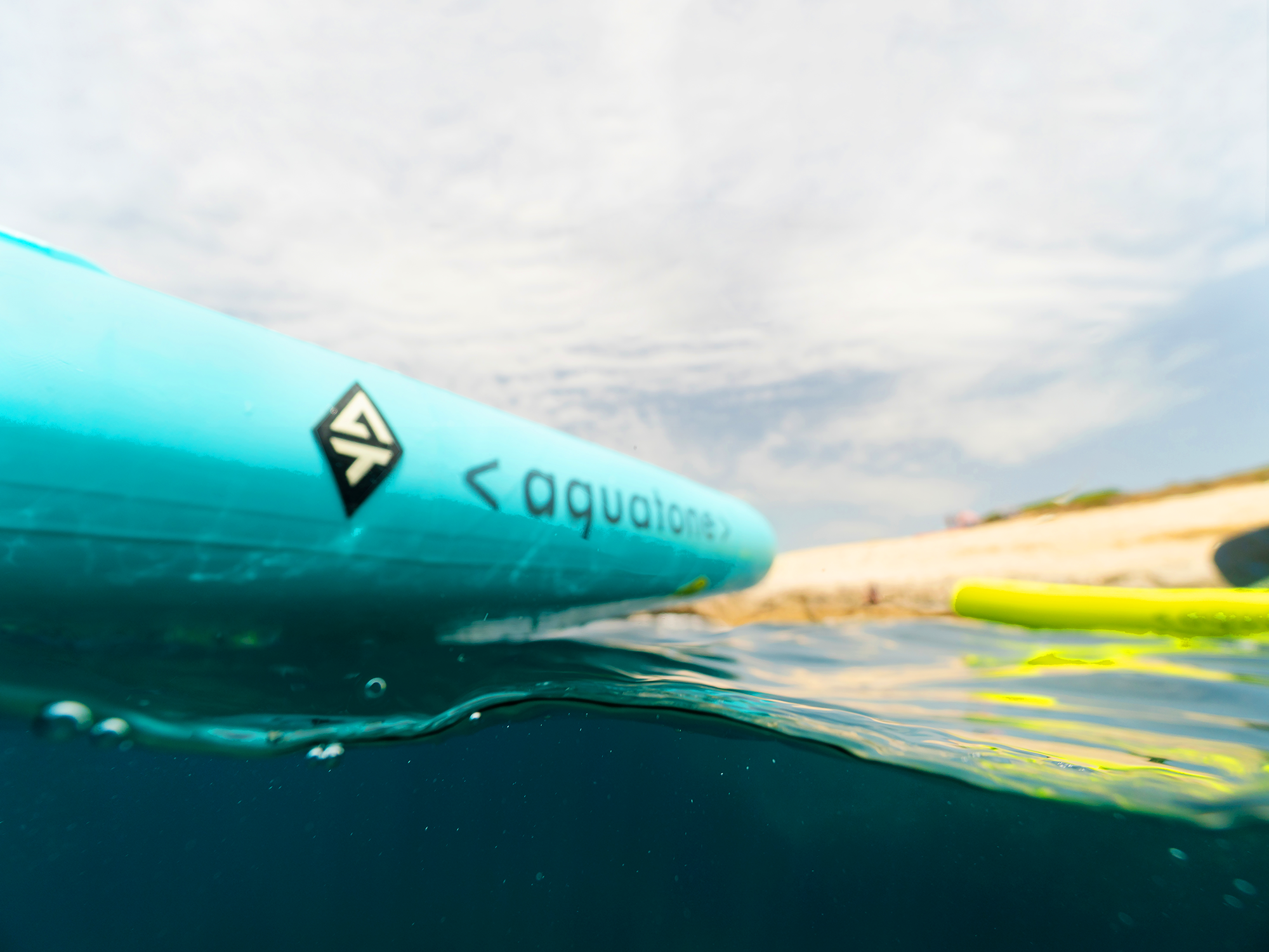 Why choose the aquatone sup?